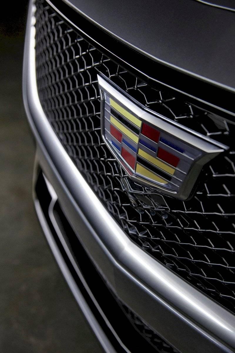 Cadillac CT5 Sport 2020 - 7