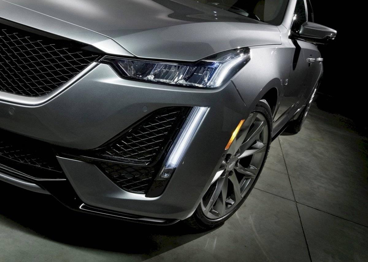 Cadillac CT5 Sport 2020 - 6