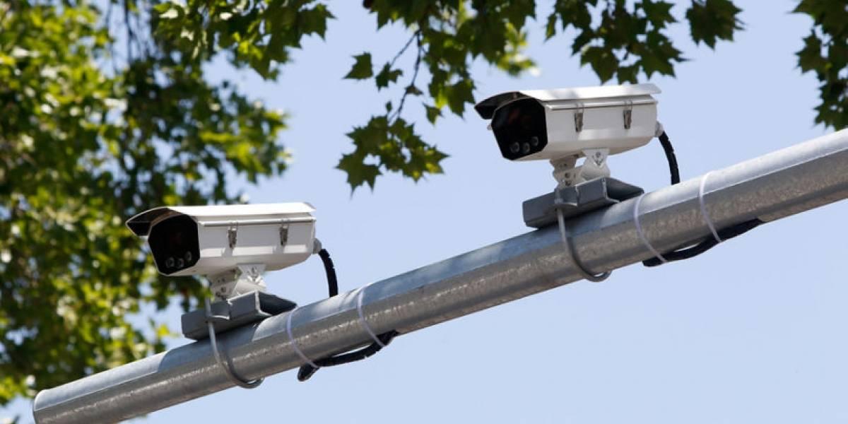 Así será el nuevo sistema para evitar robos a automovilistas en la Región Metropolitana