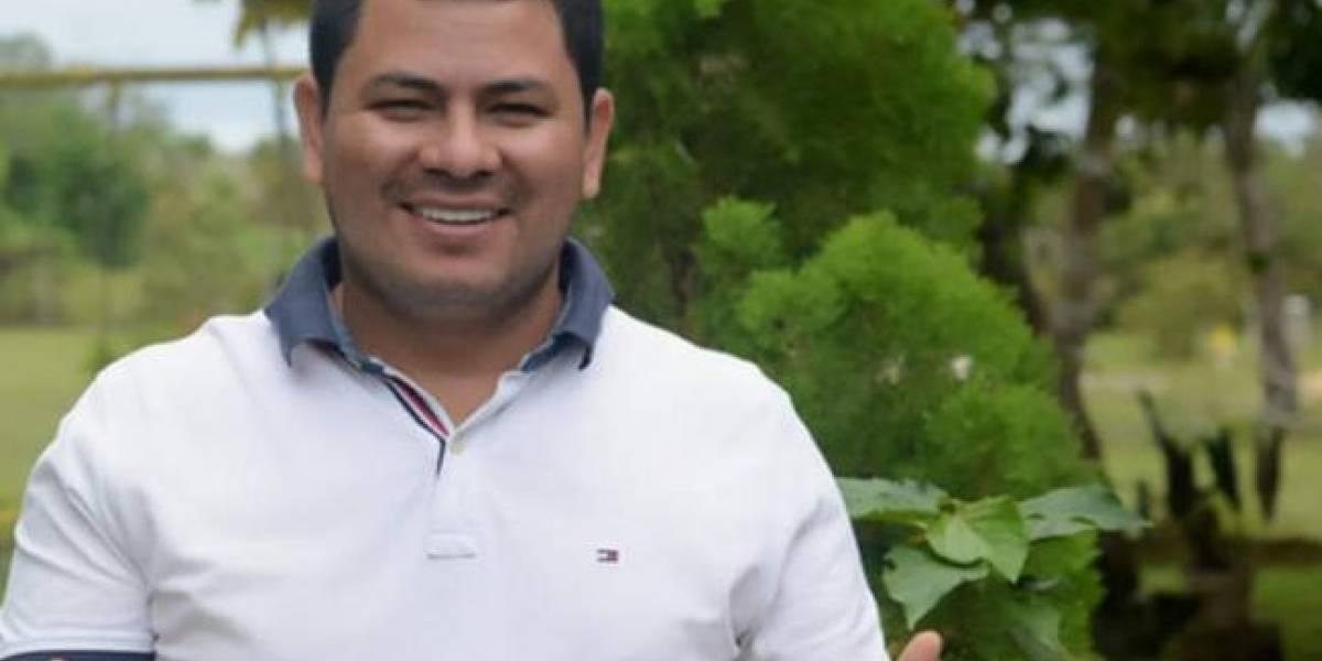 Hallan el cadáver de candidato uribista a gobernador que naufragó en Guainía