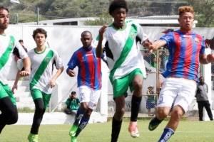 Juan Alvarenga, del Deportivo Quito en partidos
