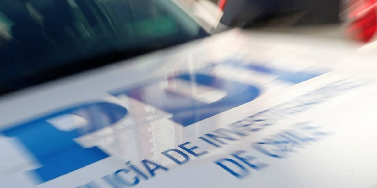 Masivo allanamiento deja 16 detenidos acusados de narcotráfico en Recoleta
