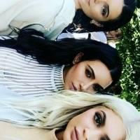 Estudio revela que casi la mitad de los seguidores de las Kardashian son falsos