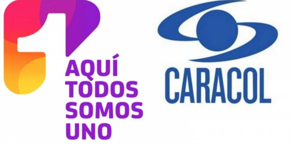 La grave acusación del Canal Uno en contra de Caracol que llegará a instancias judiciales