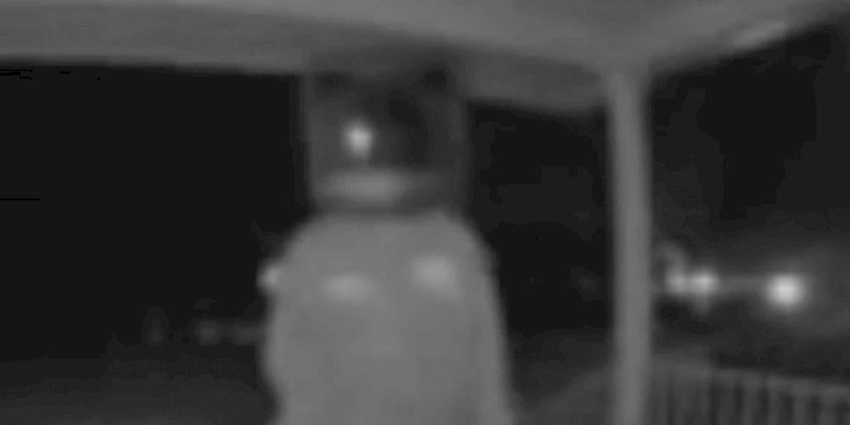 "Impacto en Estados Unidos ante aparición de misterioso ""hombre cabeza de tele"""