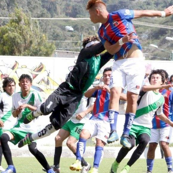 Juan Alvarenga, del Deportivo Quito en partidos Twitter @SDQUITO