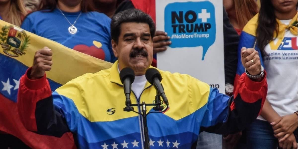 La pelea por el poder en Venezuela se traslada al Parlamento