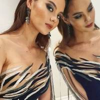 Miss Universo, Catriona Gray