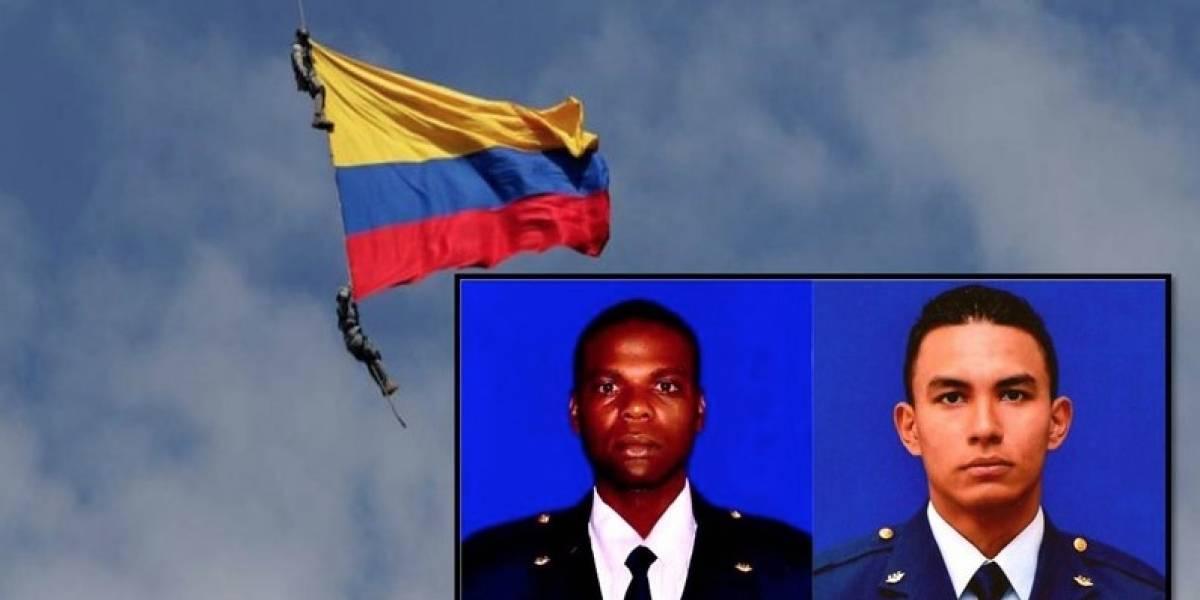 La mentira sobre los últimos momentos de los militares que cayeron de un helicóptero