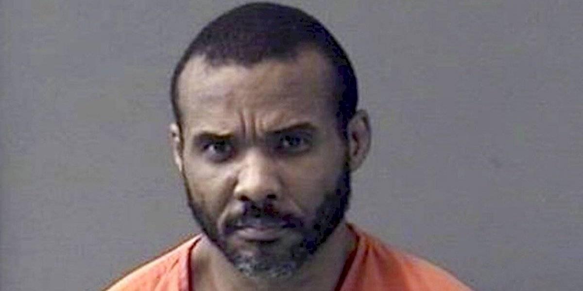 Piden pena de muerte para peleador de MMA acusado de asesinato