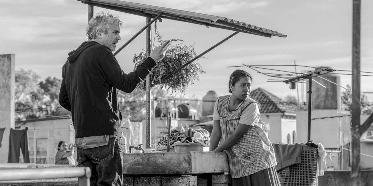 Netflix celebrará Día del Cine Mexicano con colección especial