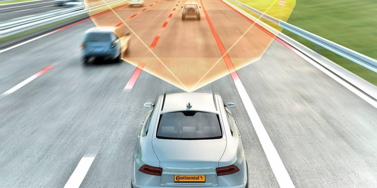 Los coches autónomos tienen mayor probabilidad de atropellar a personas con piel más oscura