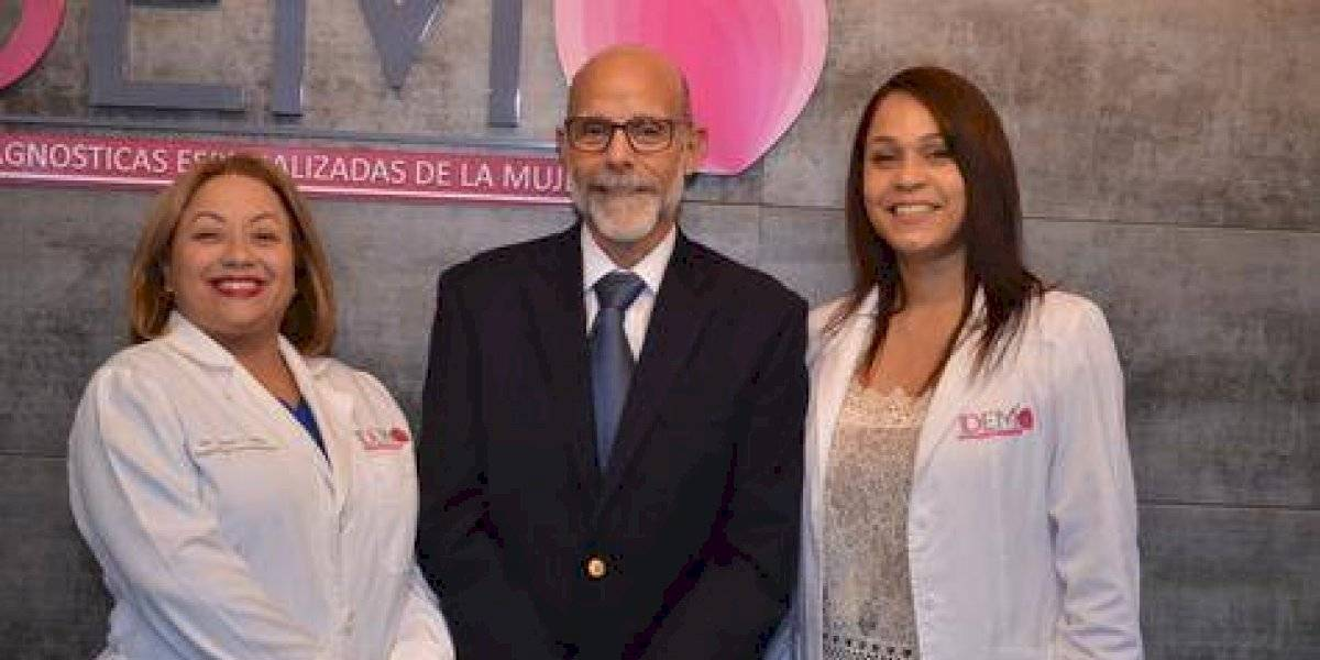 #TeVimosEn: IDEM introduce novedosos equipos de diagnóstico