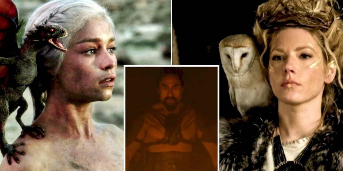 Vikings: Ator de 'Game of Thrones' é confirmado e publica fotos dos bastidores da 6ª temporada