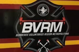Donan motobomba a los Bomberos Voluntarios.
