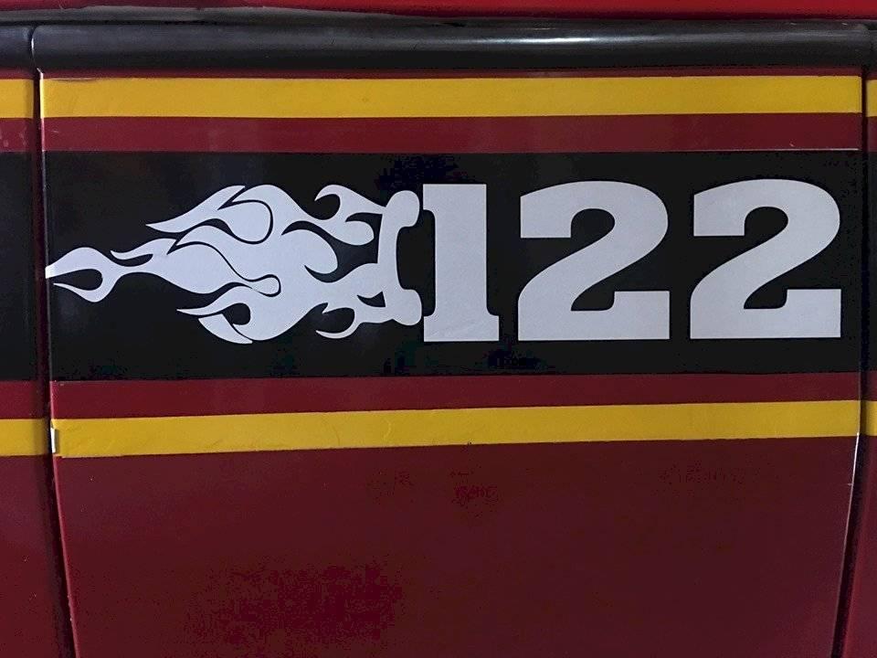 El número de emergencia de los Bomberos Voluntarios es el 122. Foto: Jerson Ramos