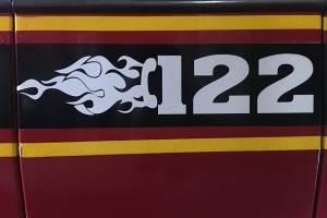 El número de emergencia de los Bomberos Voluntarios es el 122.