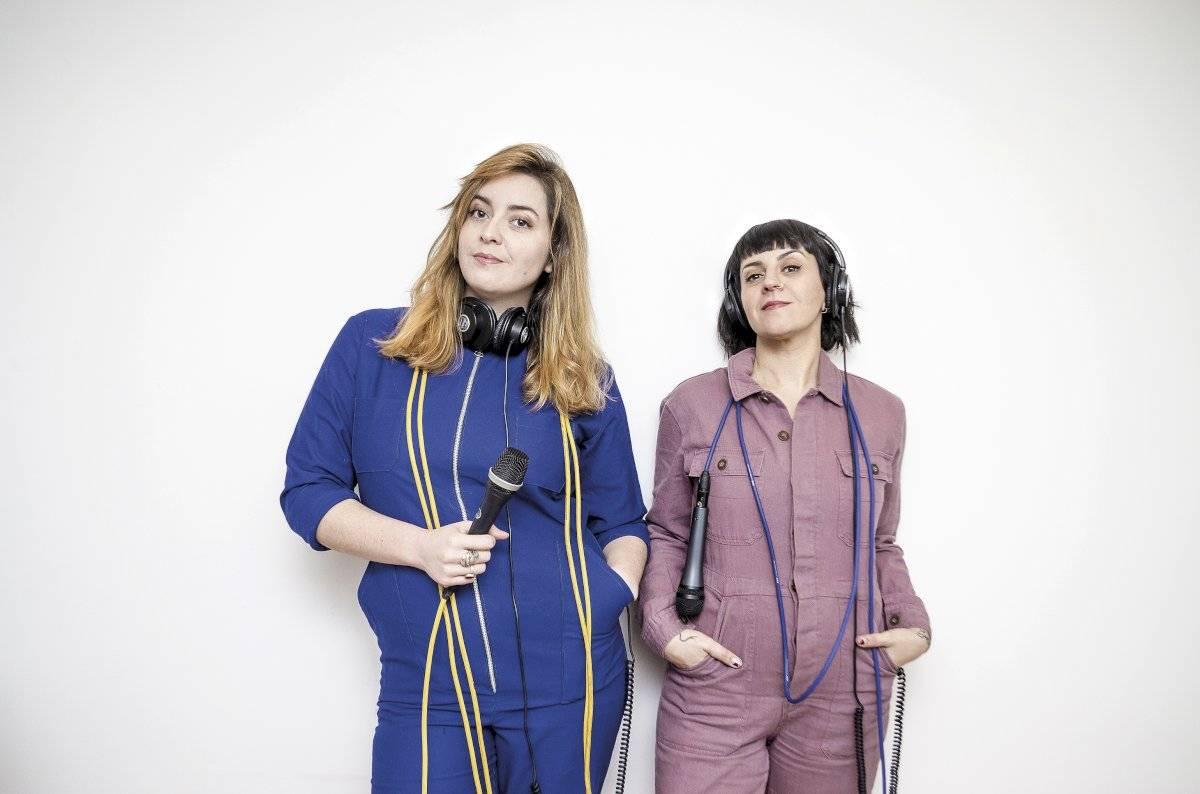 Jani y Paloma