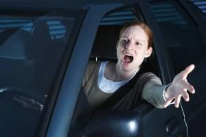 leyes de tránsito