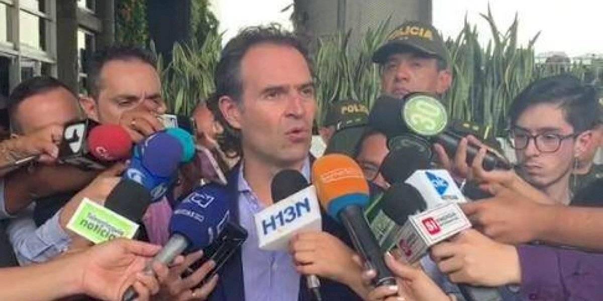 Se ofrece recompensa de $50 millones por información del paradero del niño Marlon Andrés Cuesta