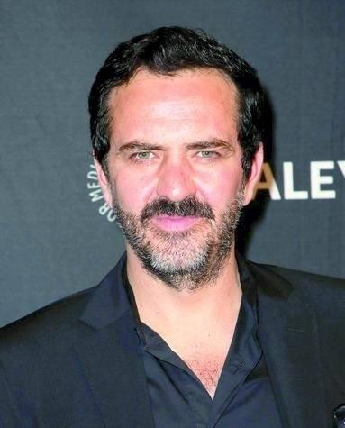 Flavio Medina El actor de 41 años de edad ha participado en series como La reina del sur 2 y Yago.