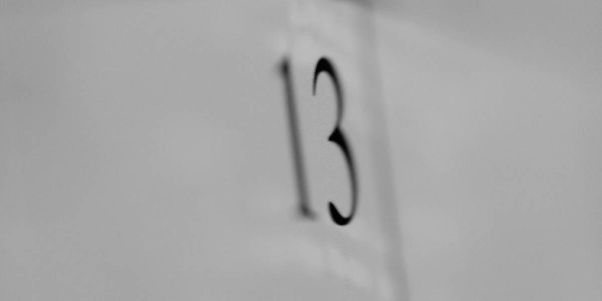 Trezidavomartiofobia: ¿Por qué tiene tan mala fama el martes 13?