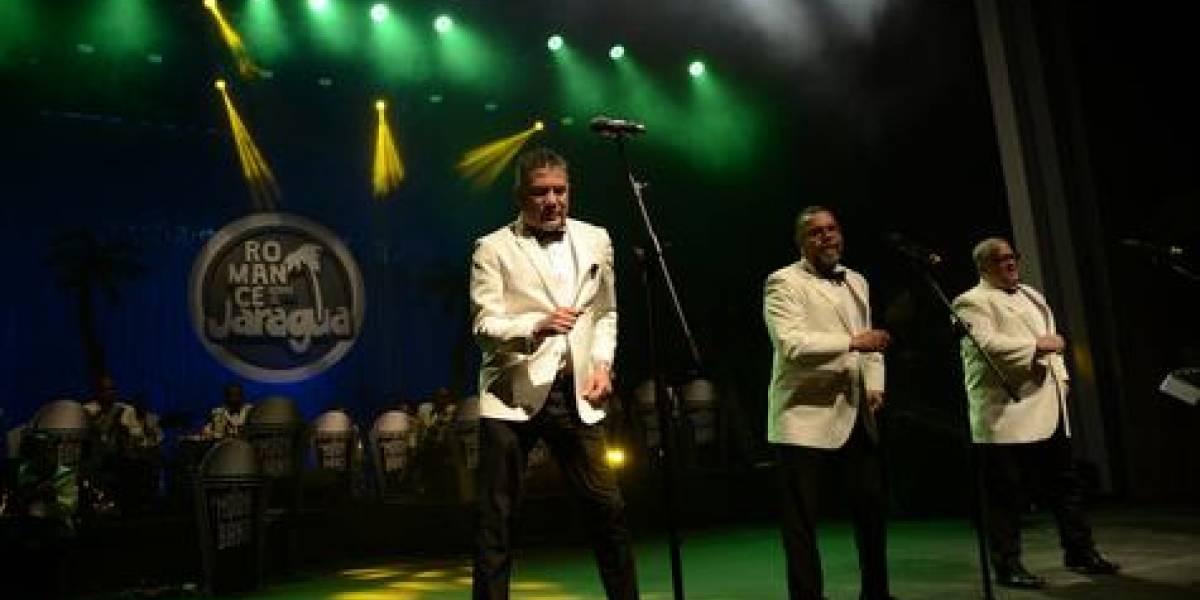 """Grupo Bonyé el sábado 14 de septiembre en la segunda versión de """"Romance sobre El Jaragua"""""""