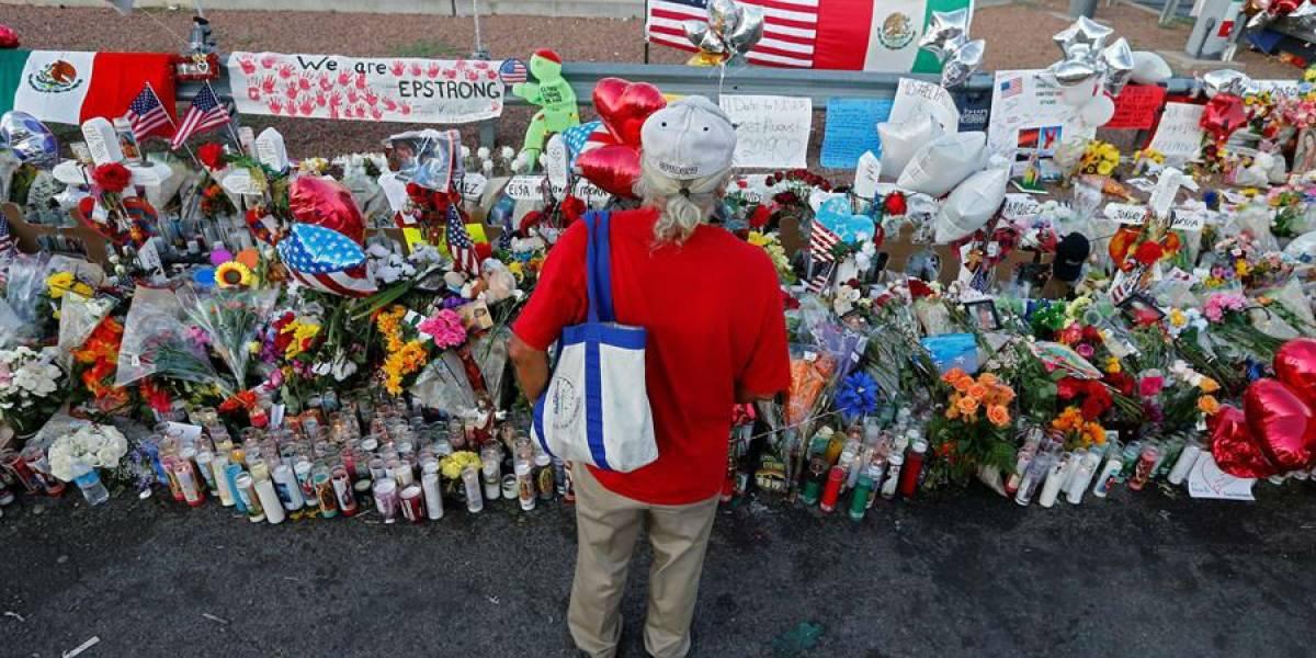 México y EU acuerdan intercambio de información sobre atentado en El Paso