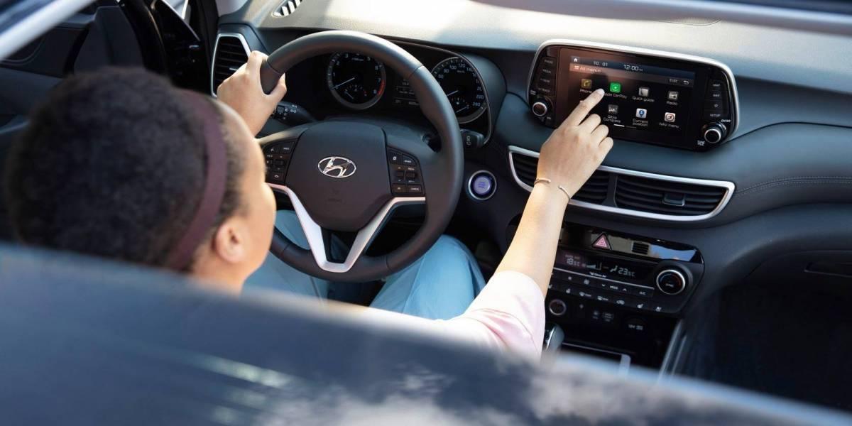 ¿Cómo está cambiando la tecnología el paradigma de la compra de autos?