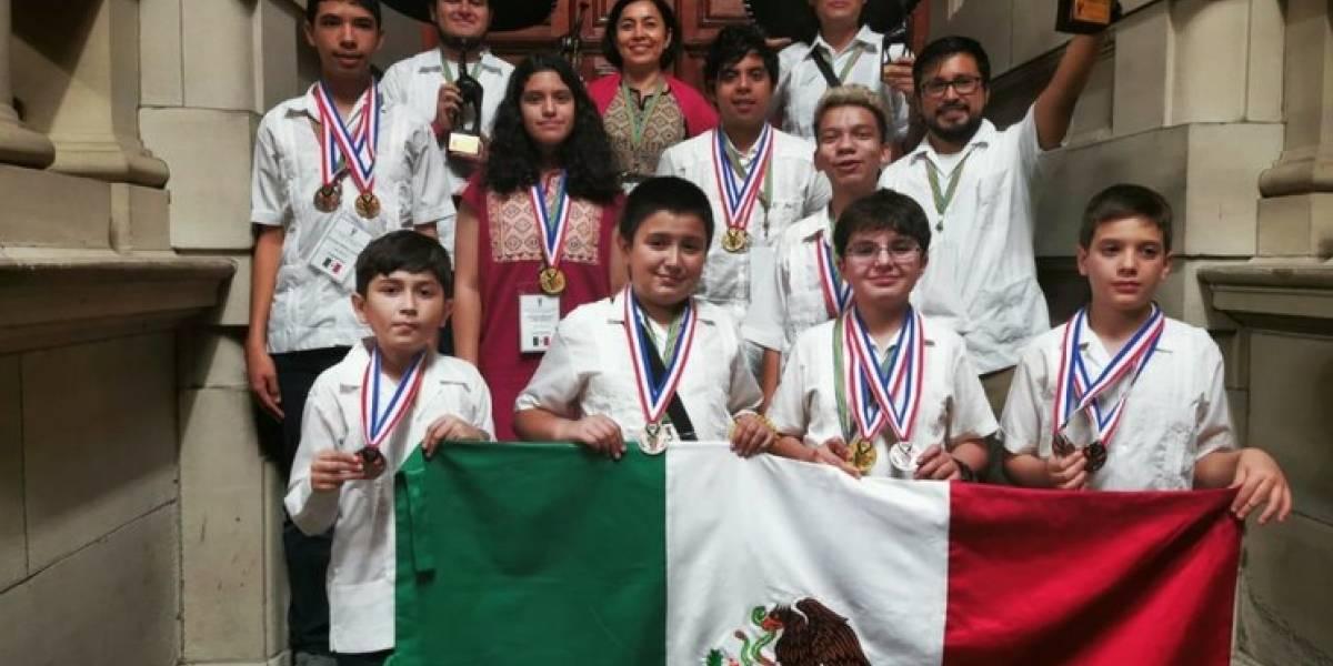 Conacyt: Le retiran presupuesto a Olimpiada Mexicana de Matemáticas