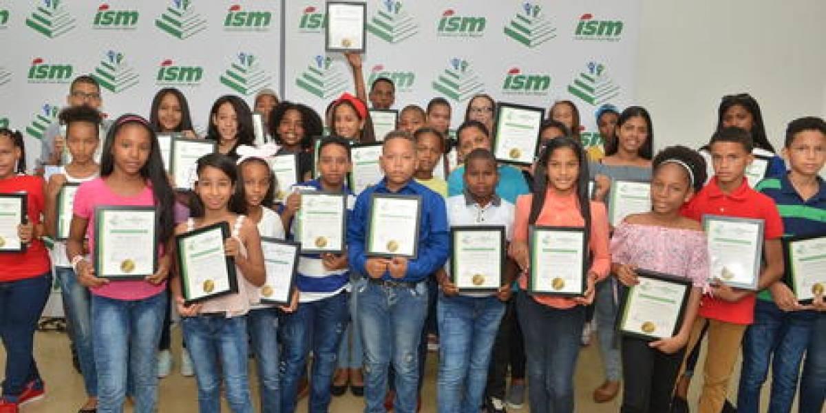 #TeVimosEn: ISM realiza Premio a la Excelencia Educativa