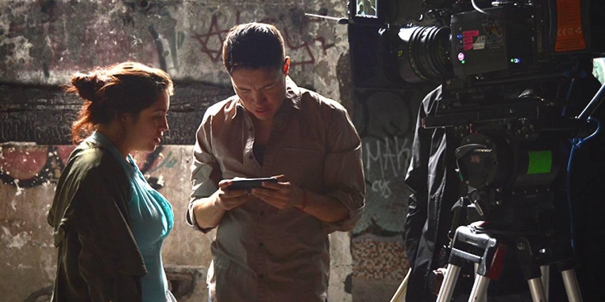 Filme de la UNAM, La Paloma y el Lobo, es ovacionada en Suiza