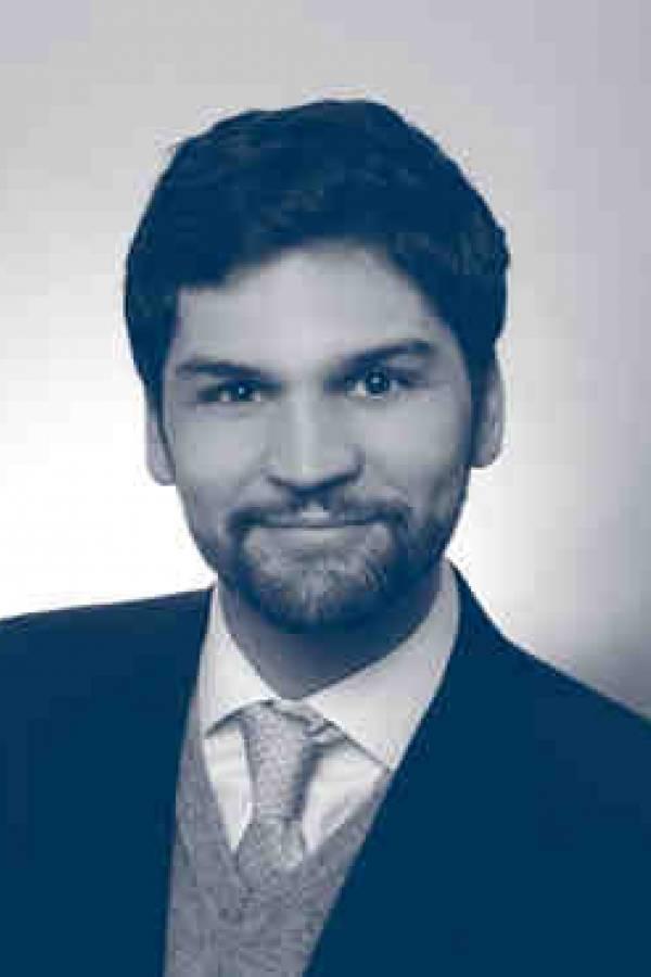 Leonardo Bandarra Investigador del Instituto GIGA de Estudios Latinoamericanos