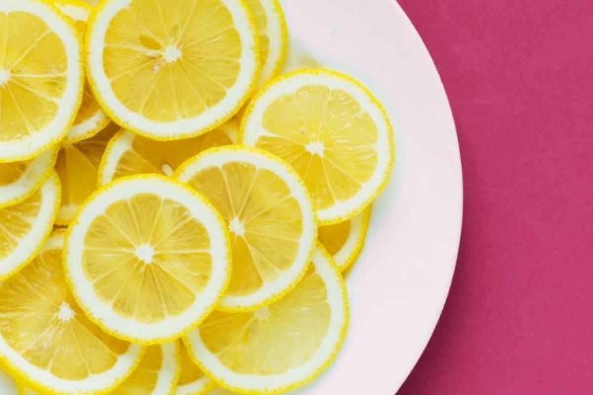para qué nos sirve el limón