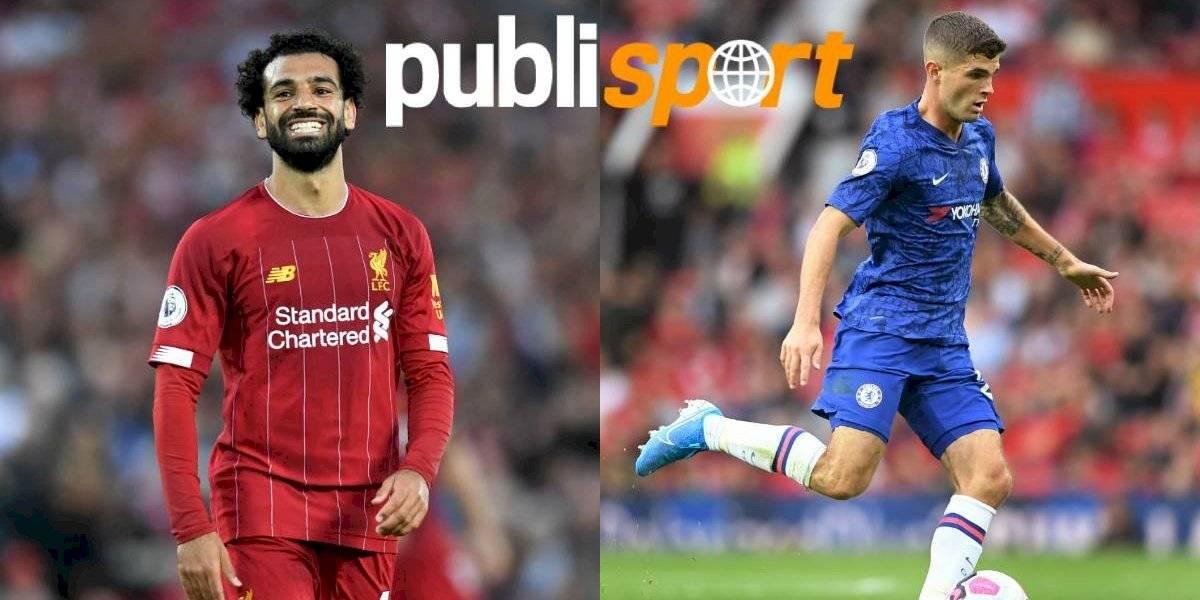 Liverpool vs Chelsea ¿Dónde y a qué hora ver la Supercopa de Europa?