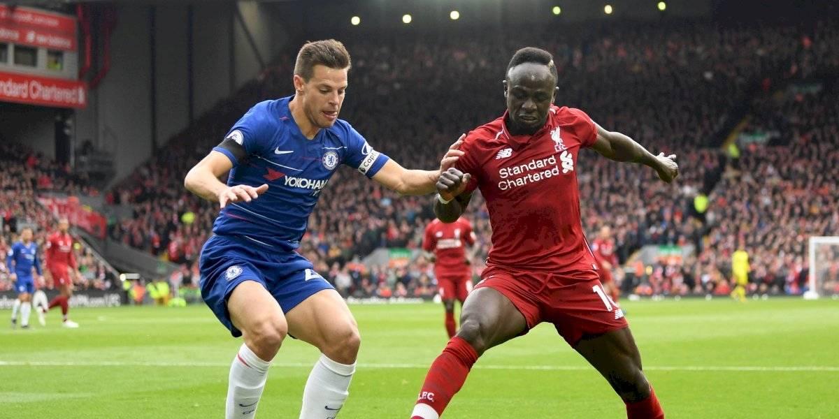 Liverpool vs. Chelsea: Europa busca a su súpercampeón