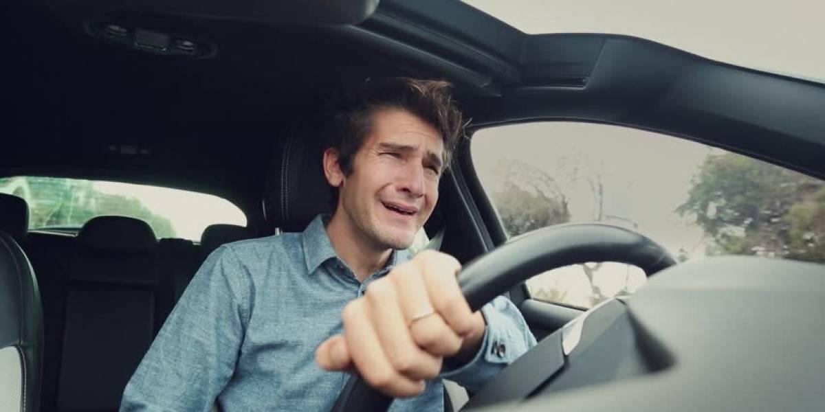 Razones por las que te pones muy nervioso al momento de conducir