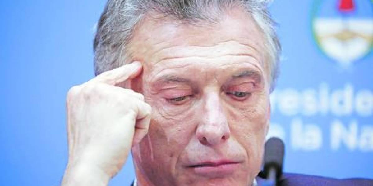El fantasma del kirchnerismo genera debacle económica en Argentina