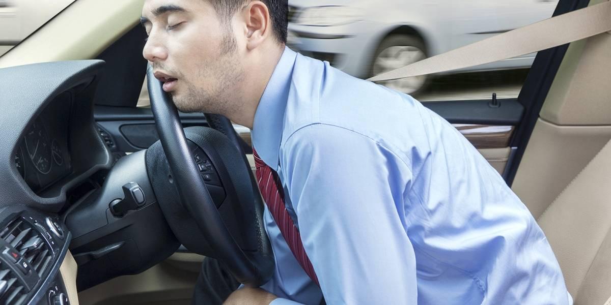 """¿Cómo evitar el """"mal del puerco"""" al momento de conducir?"""
