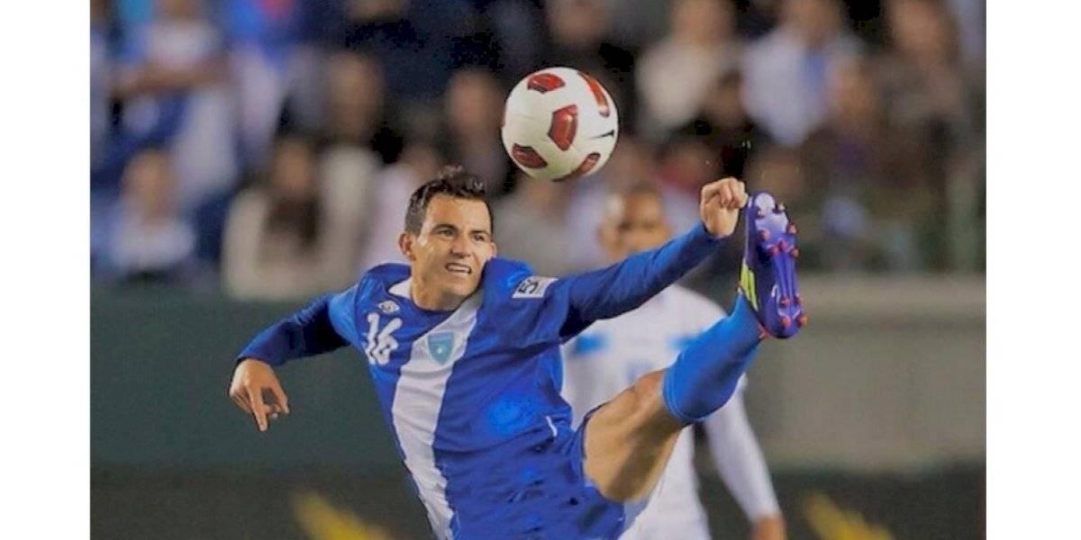 El enigmático mensaje de Marco Pappa previo al partido con selección