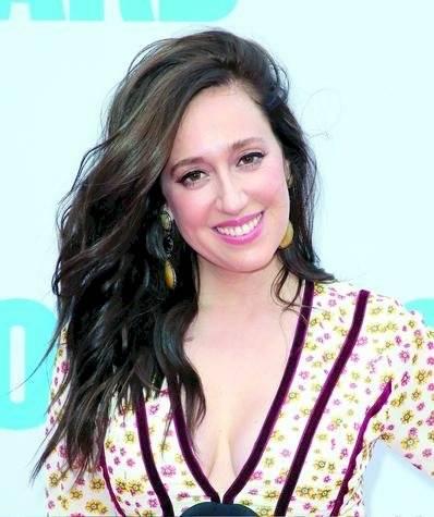 Mariana Treviño La actriz de 41 años de edad ha logrado el éxito con series como Club de Cuervos y su participación en Perfectos Desconocidos.