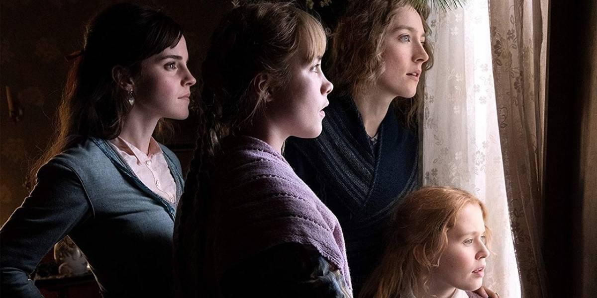 """""""Mujercitas"""" estrena su primer tráiler oficial con Emma Watson, Saoirse Ronan, Florence Pugh y Eliza Scanlen"""
