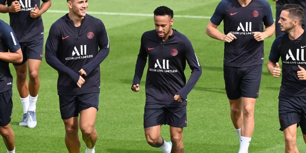 ¡No hay acuerdo entre el PSG y Barcelona por Neymar!
