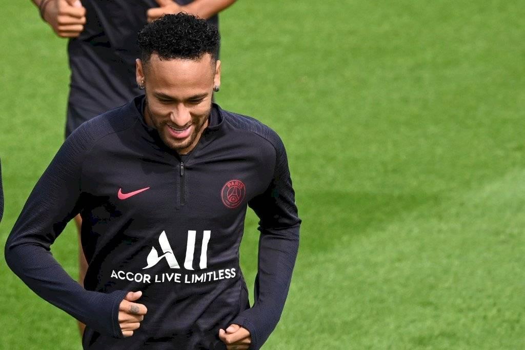 Negociaciones por Neymar