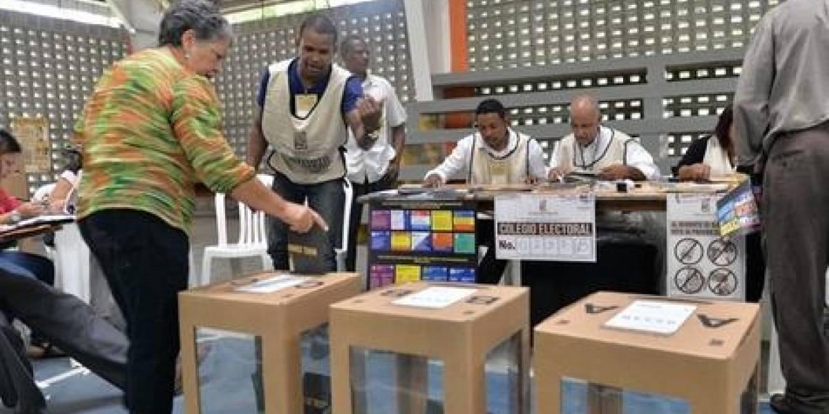 Oposición celebra nulidad voto de arrastre