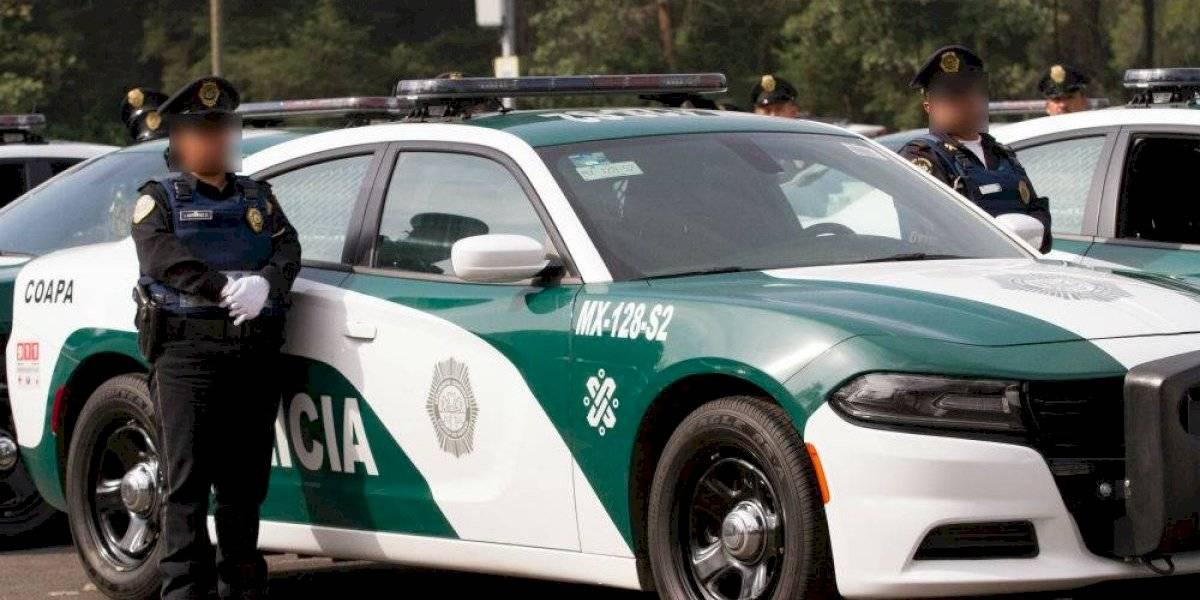 Investigan a mando policíaco por presunto abuso sexual a mujer policía