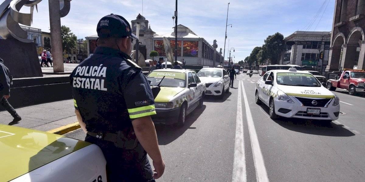 Estados presentan déficit de casi 30% de policías: AMLO