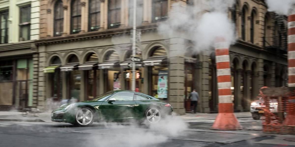Porsche invierte en el start-up Urgent.ly, busca mejorar la experiencia de sus clientes
