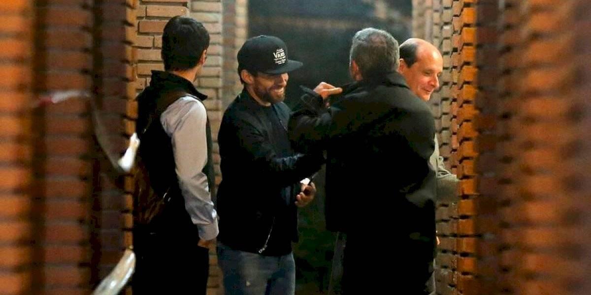 No tuvieron piedad: Jorge Valdivia recibió un duro castigo y se perderá más de un mes en Colo Colo