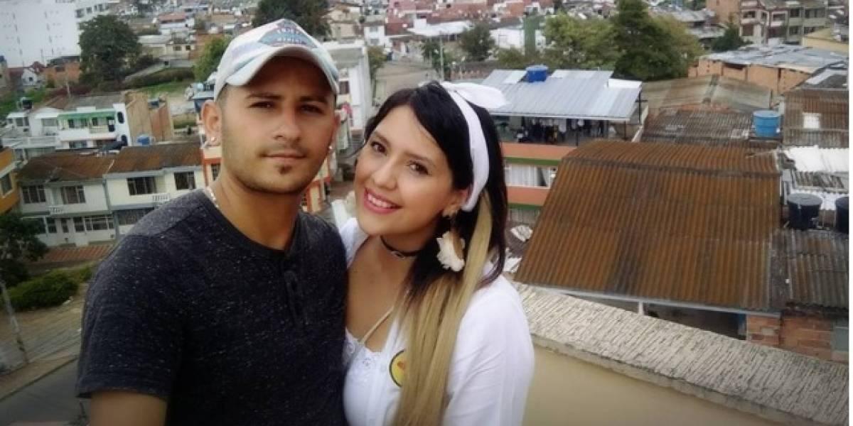 Cantante colombiano mató al hombre que asesinó a su esposa